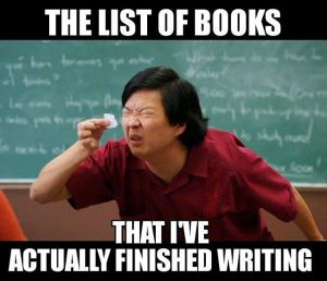 BLOG funny_the list of books